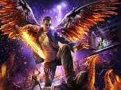 Saints Row: Gat Out of Hell's Launch Trailer Is Even More Ridiculous Than We Imagined