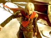 The Time Has Come to Compare Final Fantasy Type-0 HD on PS4 to the Original PSP Version