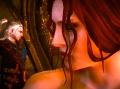 The Witcher 3 Sounds Like It's Going to Have a Lot of Sex