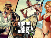 UK Sales Charts: Grand Theft Auto V Holds Up Top Spot