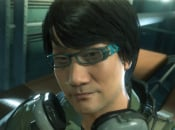 What if Hideo Kojima Was the Star of Metal Gear Solid V: Ground Zeroes?