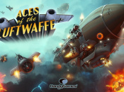 1942 Inspired Shooter Aces of the Luftwaffe Rated for PS4