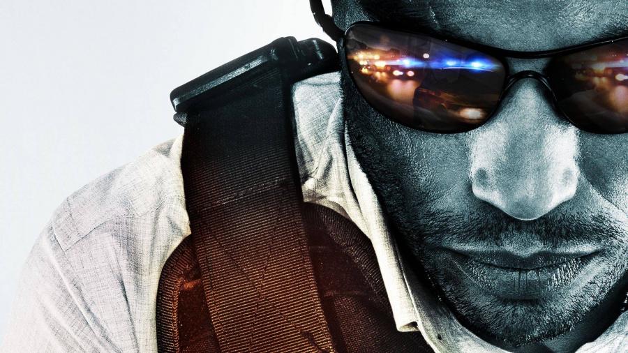 Battlefield Hardline PS4 Beta