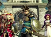 By the Grace of the Goddess, Dragon Quest Heroes is Coming West on PS4
