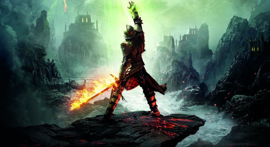 Dragon Age: Inquisition Seizes Another Game of the Year Gong