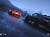 DriveClub's February Update Is Free to Download on PS4 Now