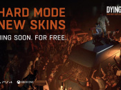 Dying Light Will Fight the Decay with Free Modes and Skins on PS4