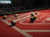 Free PS4 Pool Sim Hustle Kings Sneakily Rolls onto the UK PlayStation Store