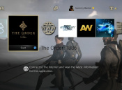 Free The Order: 1886 PS4 Theme Takes Off in Europe