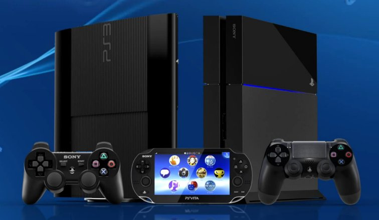 Here's One Gigantic List of All The Games Coming to PS4 ... Ps3 Games List 2015