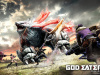 Japanese Sales Charts: God Eater 2 Prompts PS Vita Sales to Burst