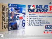 MLB 15 The Show Has the Best Steelbook on PS4