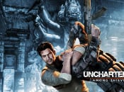Naughty Dog Peppers PS4 Uncharted Trilogy Hopes with Heavy Fire