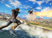 New Just Cause 3 Screenshots Have Already Got Us Hooked