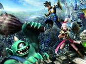 Square Enix Wants Dragon Quest Heroes to Venture onto Western PS4s and PS3s