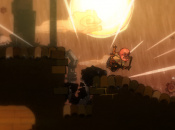 Steal Yourself for The Swindle on PS4, PS3, and Vita