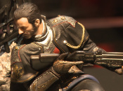 Take Cover from The Order: 1886's PS4 Collector's Edition
