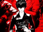 Has Persona 5's Gameplay Trailer Dulled Your Excitement for Final Fantasy XV?