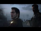 The Order: 1886 Has a Reasonably Sized Day One Patch