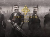 The Order: 1886 Has More Gameplay Mechanics Than Any Single Game Usually Has