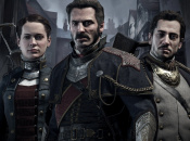 The Order: 1886 Is Just 'Touching the Surface' of the PS4's Power