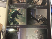 The Order: 1886's 256 Page Strategy Guide Is Pure Gold
