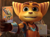 The Ratchet & Clank Movie's In a Galaxy Not Far Away