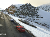 This Is What It Feels Like to Go Really Fast in DriveClub on PS4