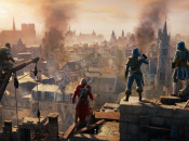 Ubisoft Admits Difficulties Developing Assassin's Creed Unity for the PS4