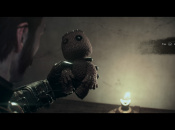 What the Heck's Sackboy Doing in The Order: 1886?