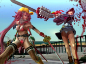 Bikinis, Zombies, and Ridiculous Action: Onechanbara Z2: Chaos Is Coming West on PS4