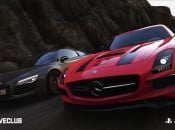 DriveClub's Visuals Are About to Push Your PS4 Even Further Than Before