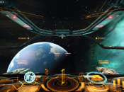 Elite: Dangerous Will Fly to PS4 Eventually