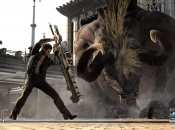 Final Fantasy XV's Combat Is like Nothing the Series Has Seen Before