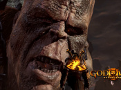 God of War III Brings the Brand's Best Boss Fight to PS4 in July