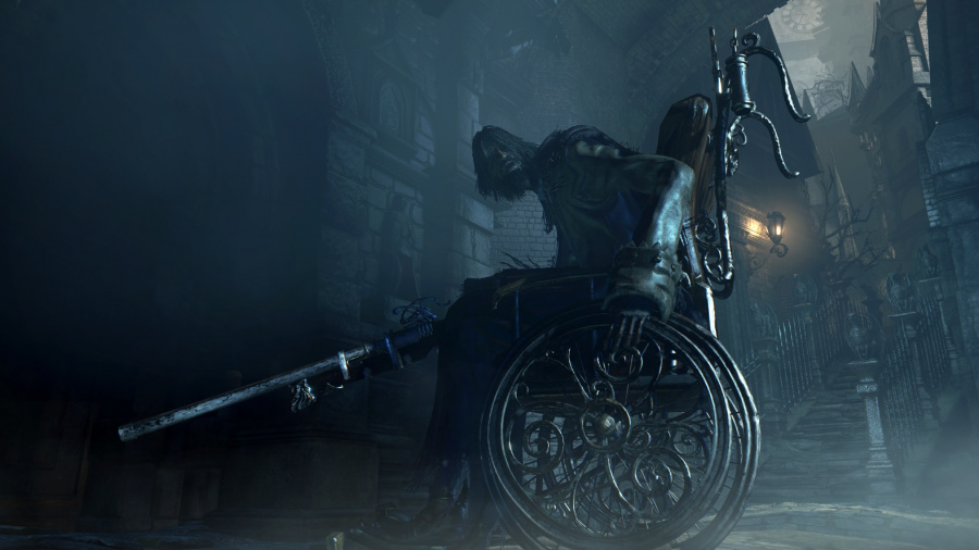 Bloodborne PS4 PlayStation 4 Beginner's FAQ