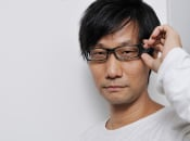 Has Metal Gear Solid Maker Hideo Kojima Quit Konami?