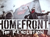Homefront: The Revolution Will Be a PS4 Best Seller in 2016