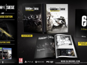 Hone Your Tactics with Rainbow Six: Siege's PS4 Collector's Edition