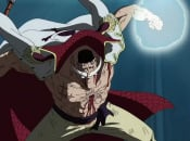 It's Whitebeard vs. Marines in One Piece: Pirate Warriors 3's New Trailers