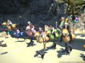 It's Your Last Chance to Upgrade Final Fantasy XIV from PS3 to PS4