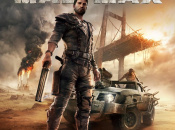 Mad Max Hits the Road on PS4 from 1st September