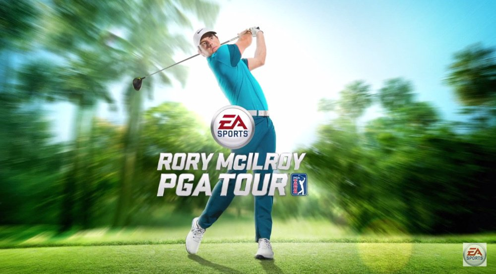 Rory McIlroy Tames Tiger Woods In PGA Tour PS4 Push Square