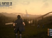Final Fantasy XV PS4 Demo Impressions Hit the Highway