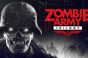 Zombie Army Trilogy PS4 Reviews Rise from Their Grave