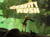 Gravity Rush Remaster Purrs to PS4