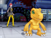 Sit Through Seven Minutes of Digimon Story: Cyber Sleuth Vita Gameplay and Wish For a Western Release