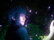 This Final Fantasy XV PS4 Video Absolutely Blew Us Away, But Beware of Demo Spoilers