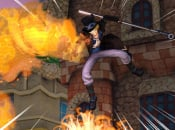 This Is How One Piece: Pirate Warriors 3 Runs on Vita