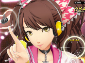 This Is How You Boogie in Persona 4: Dancing All Night
